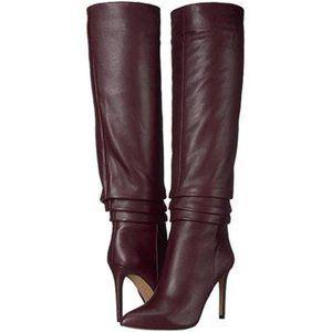 New no box Vince Camuto Kashiana Tall Leather Boot